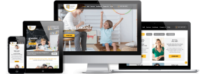 Gentry PBS Website Redesign