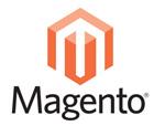 Magento E-Commerce Software Logo