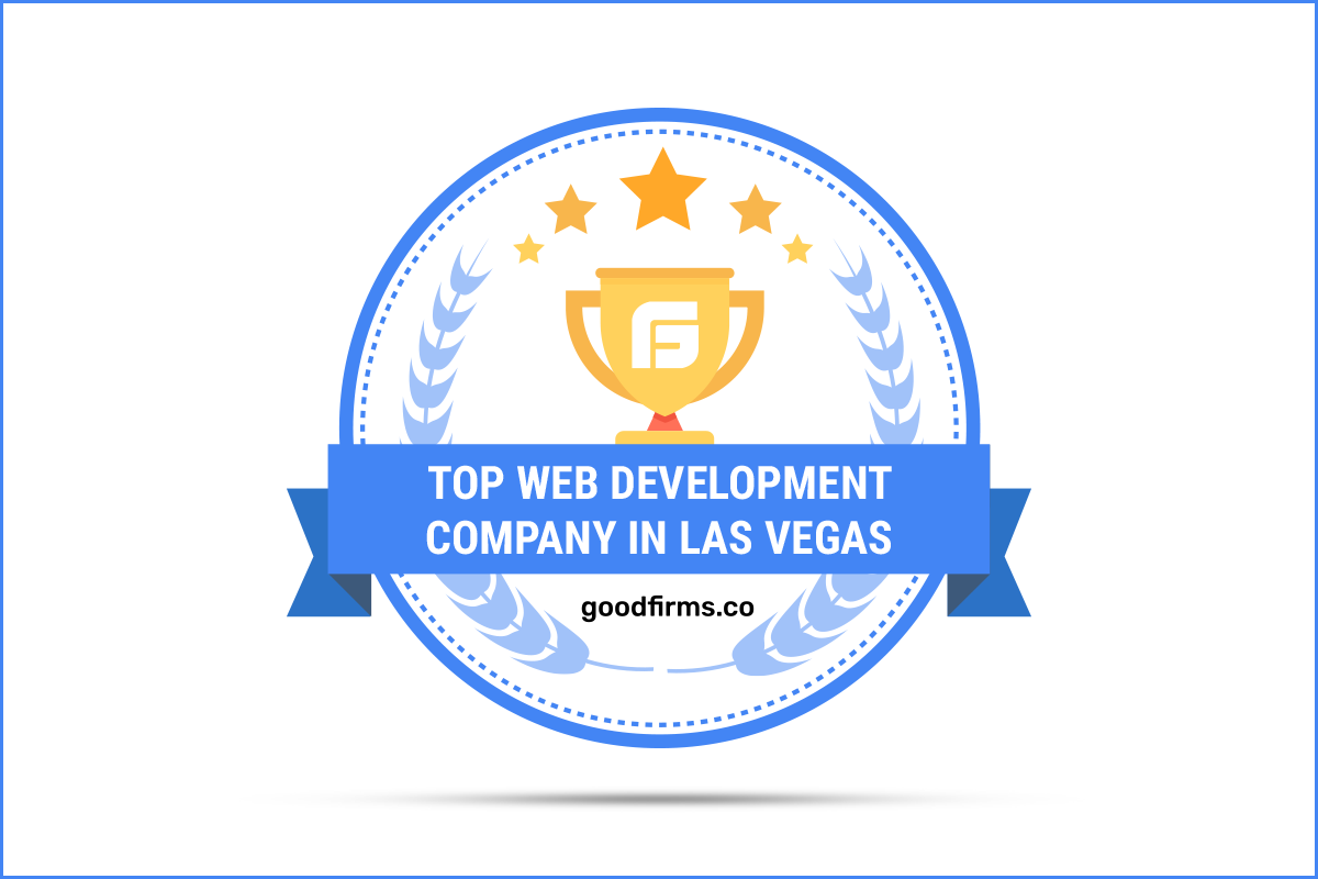 web development las vegas